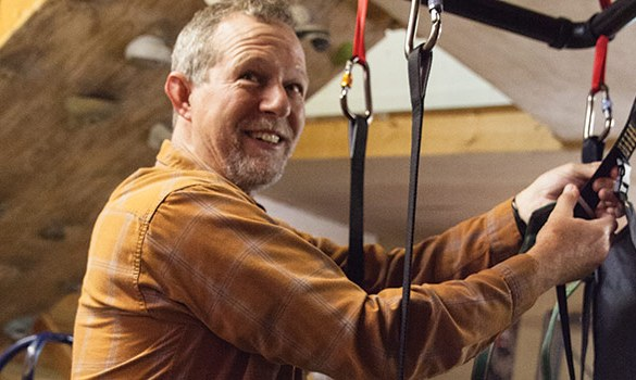 Goose Kearse of Misty Mountain Threadworks