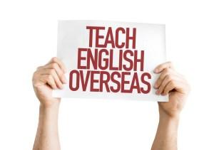 Teach English Overseas - TESL, TEFL, TESOL Certificates