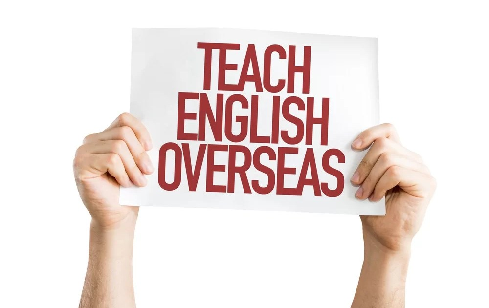 Teach English Overseas - TESL, TEFL, TESOL Certificates