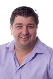Lee Kenny - Business Manager