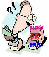 NPV VS IRR