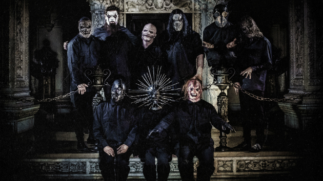 """Slipknot's """"All Out Life"""" video racks up over three million view in"""