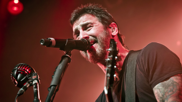 de3f3f4a264 Godsmack s Sully Erna guests on new Stitched Up Heart song