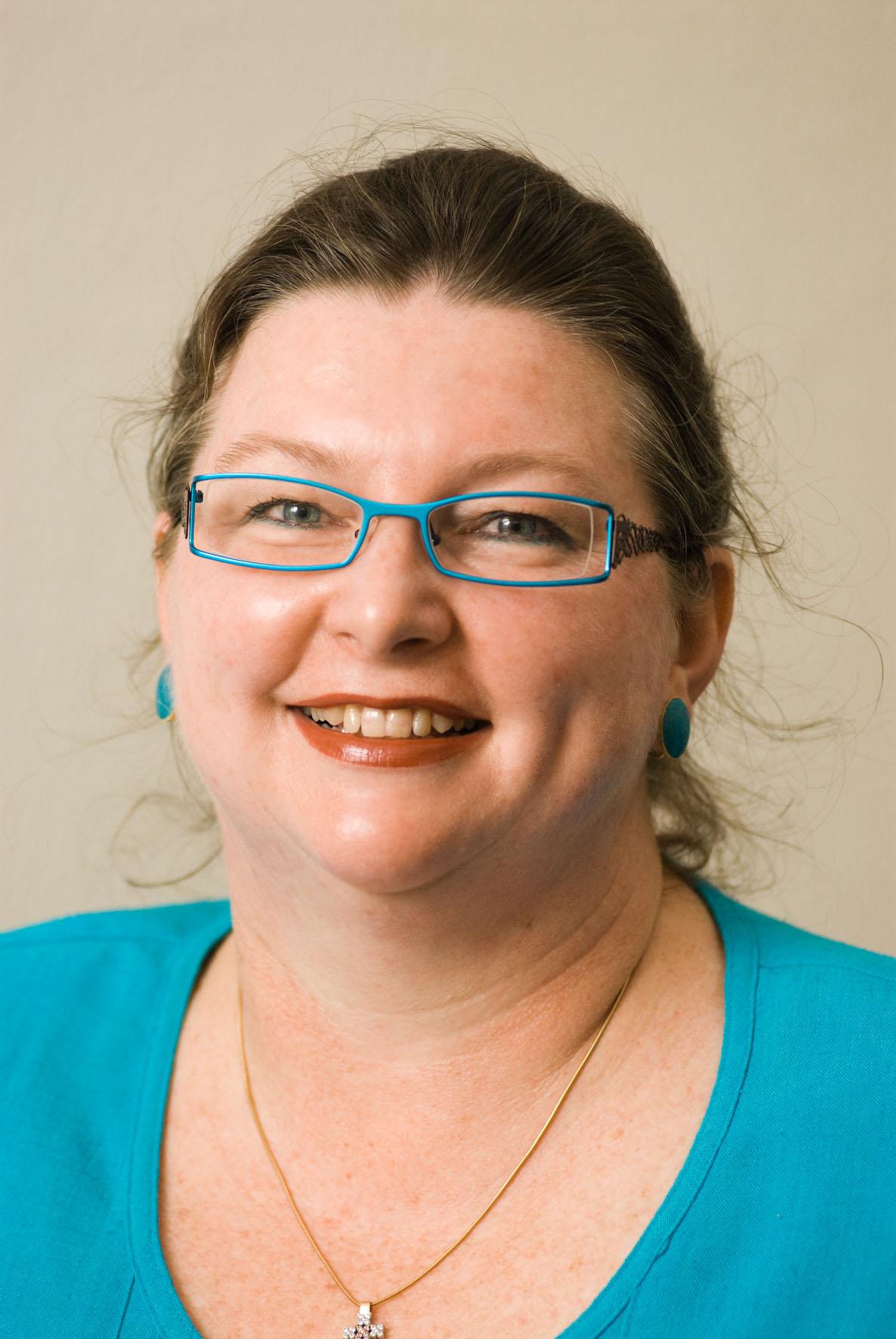Dr Jennifer Dunlop