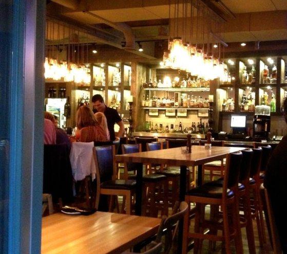 Rosie S Southern Kitchen Raw Bar