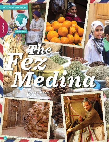 thumbnail of fez_medina_issue 25