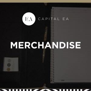EA Merchandise