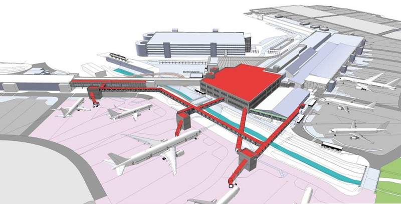 airport expansion