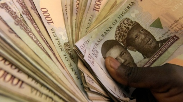 Image result for nigeria black market currency