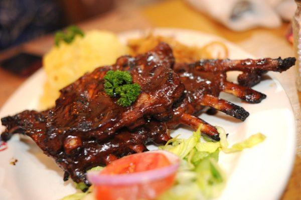 cheap nairobi restaurant deals