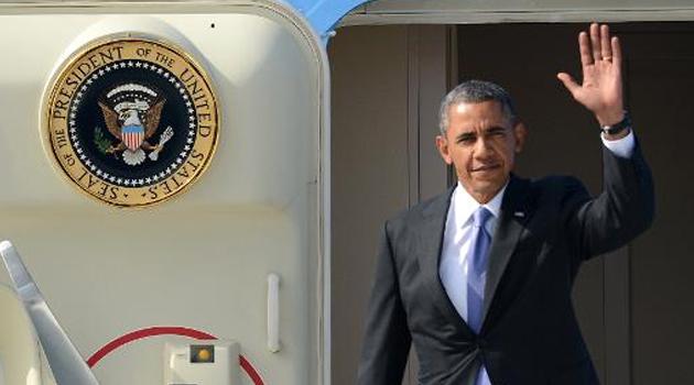 US President  Barack Obama/FILE