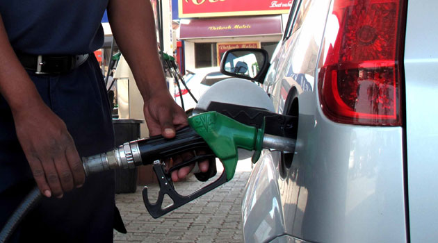 The increase in the cost of super petrol which will now retail at Sh102.65 in Nairobi has been attributed to the recent increase in the Road Maintenance Levy/FILE