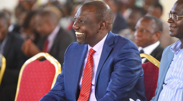 Reggae will stop, Ruto cautions hate-mongering BBI proponents ...