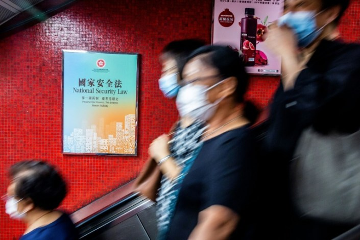 China passes feared Hong Kong security law