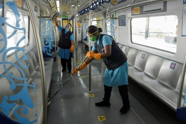 China celebrates virus success as Europe suffers