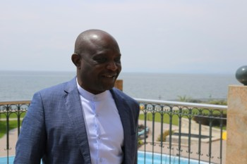 DR Congo hoteliers bet on luxury in troubled east
