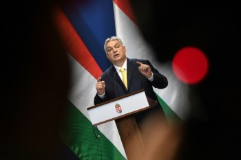 Hungary's 'Trump before Trump' PM Orban faces US reset