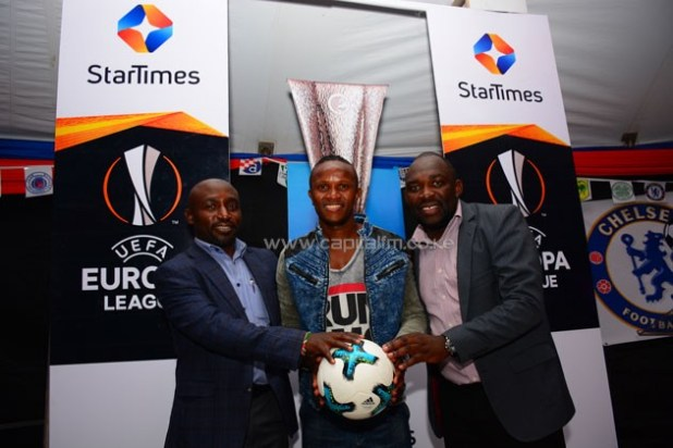 StarTimes acquire broadcasting rights for UEFA Europa League ...