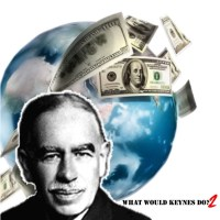 What would Keynes do today?