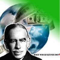 What Would Keynes Do Now IV