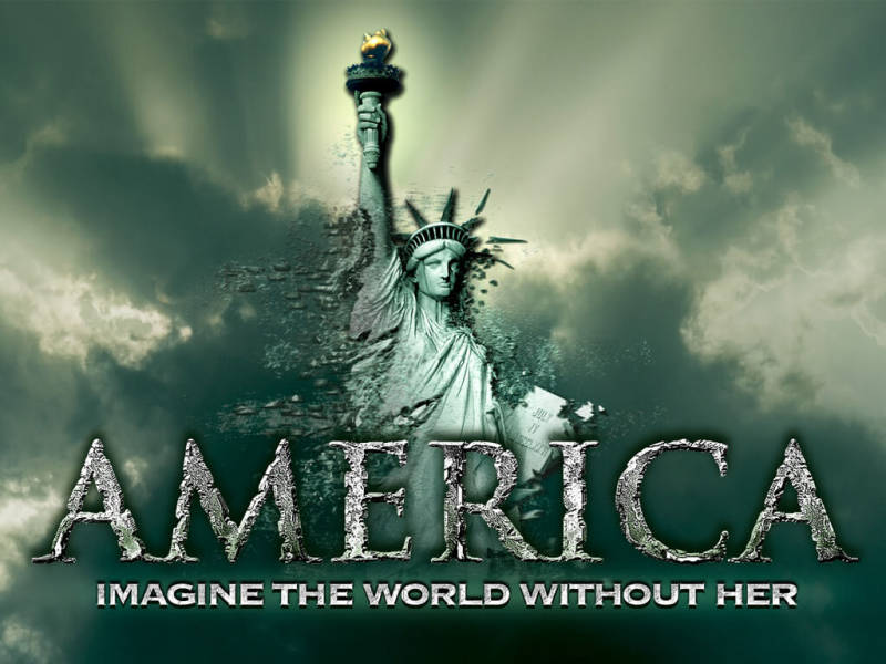 Dinesh D'Souza's 'America'