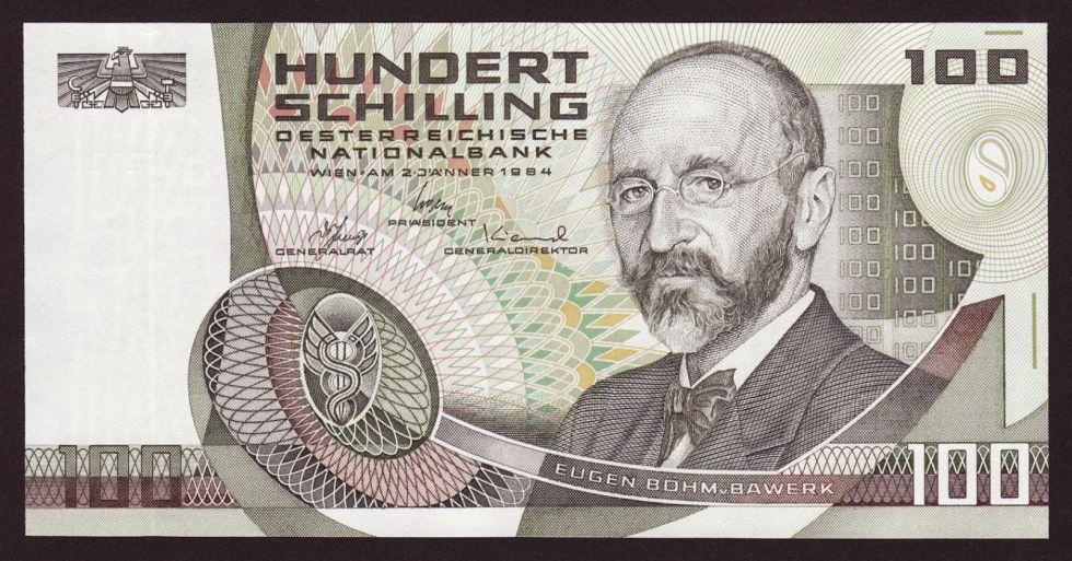 Eugen von Böhm-Bawerk: Refuter of Marxism and Theorist on The Economics of Capitalism