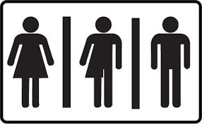 Fighting Over Transgender Bathrooms While America Burns