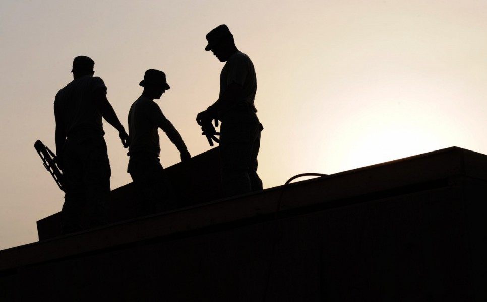 Look Beyond Supply and Demand to Understand Labor
