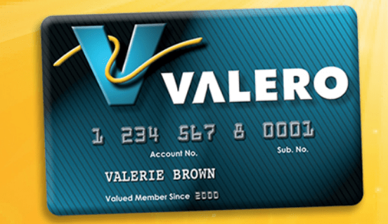 Valero card offer pre qualified customer capitalistreview valerooffer colourmoves