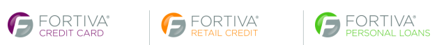 Fortiva Unsecured Mastercard