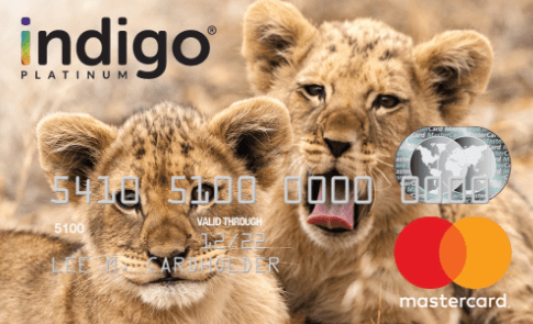 myindigocard.com
