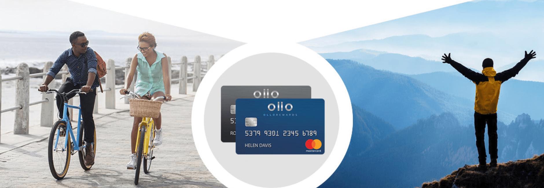 Ollo Card Mastercard