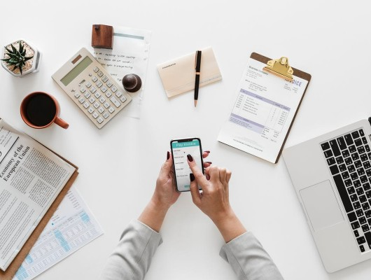 Using Personal Credit Card for Business Expenses & Vice Versa