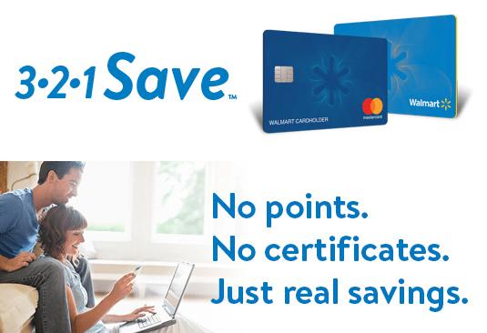 Walmart Card Offer.com/Prescreen