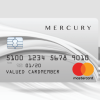 www.mercurycards.com/activate - Login to Activate Your Mercury Mastercard