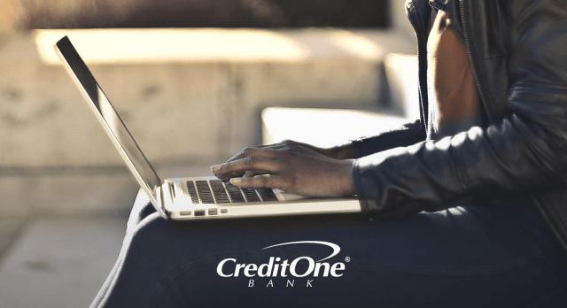 Accept.CreditOneBank.com