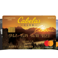 Cabelas.com/Activate Mastercard - ACTIVATE YOUR NEW CABELA'S CLUB CARD