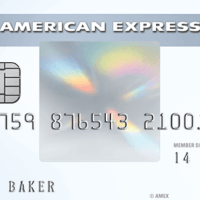 AMEX.us/AEDRSVP - Amex EveryDay® Credit Card