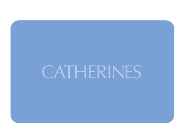 comenity net catherines