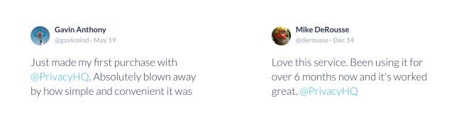 Privacy.com Review