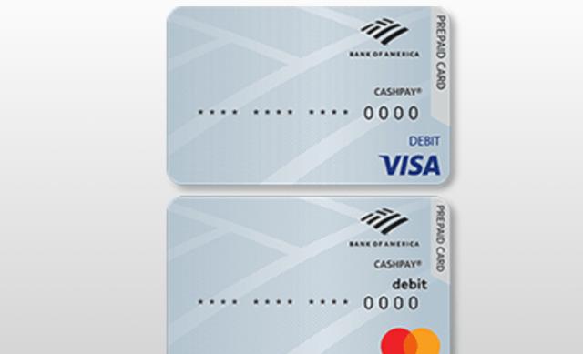cashpay card login