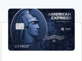 American Express Cashback Credit Cards