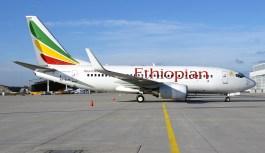 Ethiopian Air Said to Plan $3 Billion Deal for Airbus A350s