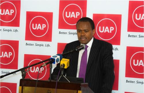 UAP Kenya
