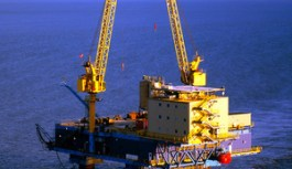 Anadarko May Not Decide on Mozambique Gas Until 2018, ENH Says