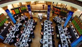 Egyptian Exchange gains EGP 13.7bn on foreign buying