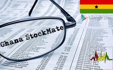 Ghana stock market new