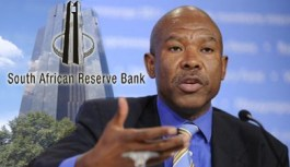Too Soon to Call South Africa Rate-Hike Cycle End, Kganyago Says