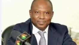Bank of Ghana Governor Issahaku Resigns After Year in Post