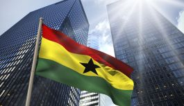 Ghana Bans Funds From Taking New Cash With $1.6 Billion Tied Up